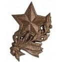 Эмблема «Для ветеранов большая»