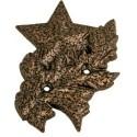 Эмблема «Для ветеранов малая»