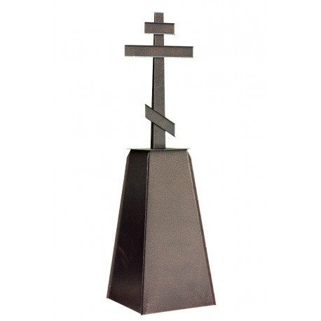 "Памятник ""Пирамида"""