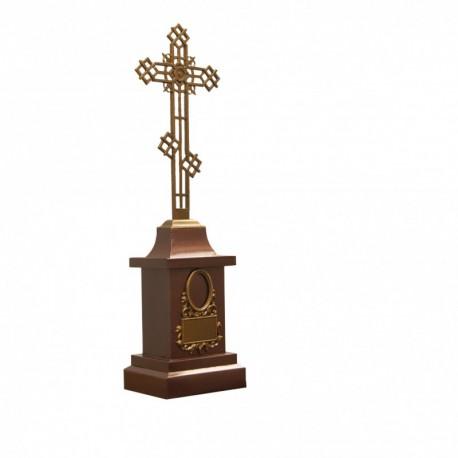 """Памятник """"Крест Персидский"""""""