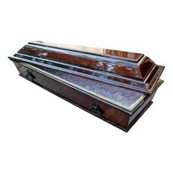 Гроб «Классика» с крышкой