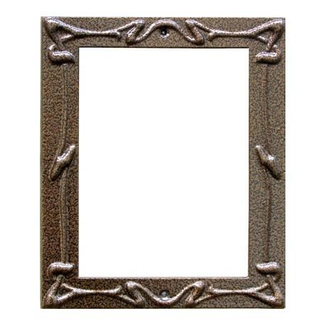 """Рамка """"Для керамики"""" (прямоугольная средняя)"""